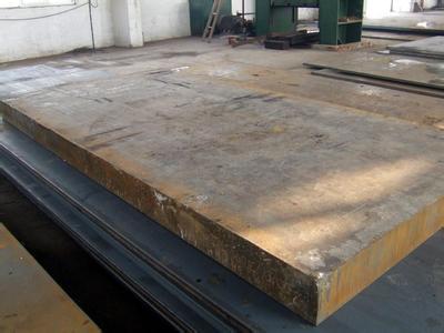 DILLIDUR500V耐磨板市场将持续低位运行