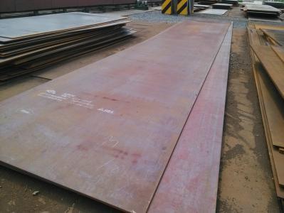 淮安DILLIDUR500V耐磨板市场下跌步伐短期内不会止住