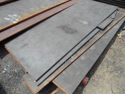 比利时QUARD400耐磨板市场需求低迷