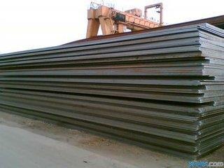 南京DILLIDUR500V耐磨板钢市上下游表现较为疲软