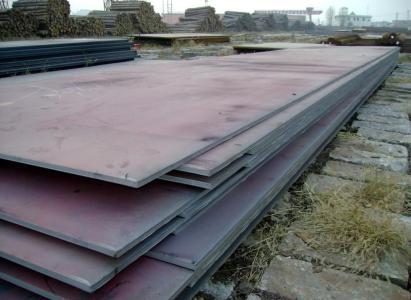 比利时QUARD400耐磨板市场看涨氛围浓厚