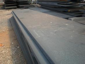 比利时QUARD400耐磨板市场价格长期平淡