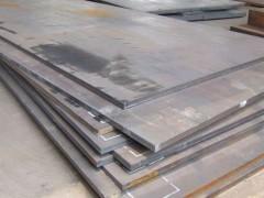 比利时QUARD400耐磨板钢市下方支撑力也有所趋强