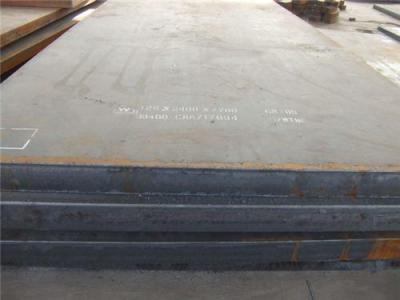 福州QUARD450耐磨板钢价的突击性反弹