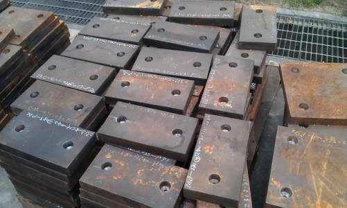 辽源DILLIDUR500V耐磨板成交仍处于低迷状态