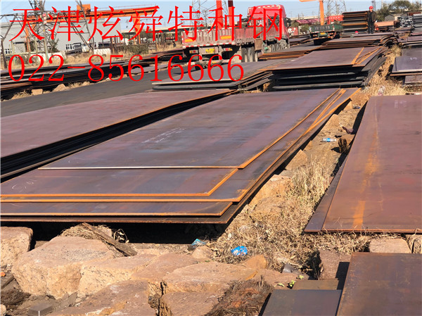 天津DILLIDUR500V耐磨板:环保政策加码代理商大多在观望